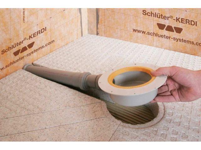 Schlüter®-KERDI-SHOWER