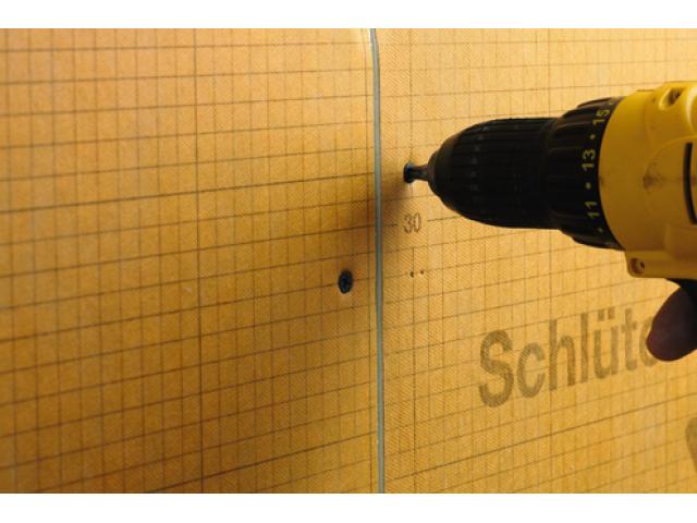 Schlüter®-KERDI-BOARD-ZS
