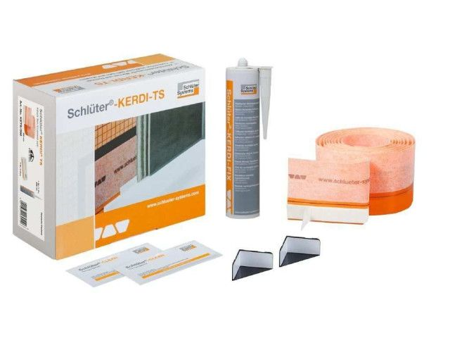 Schlüter®-KERDI-TS